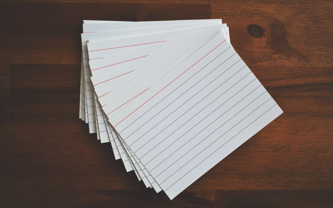 25 Sets of ESL Flashcards to Use in Your Lessons Today