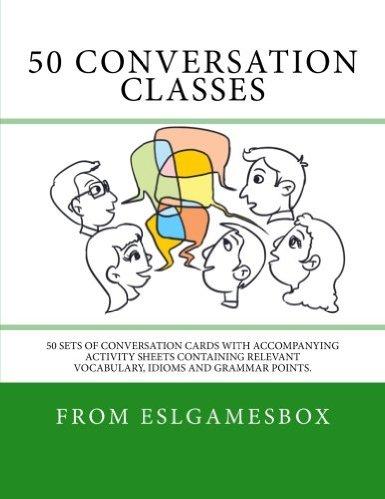 ESL speaking activities to improve fluency and comprehension - ESL ...