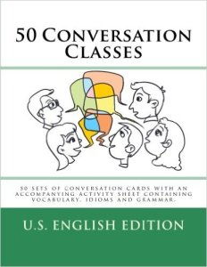 50 conversation classes - American version