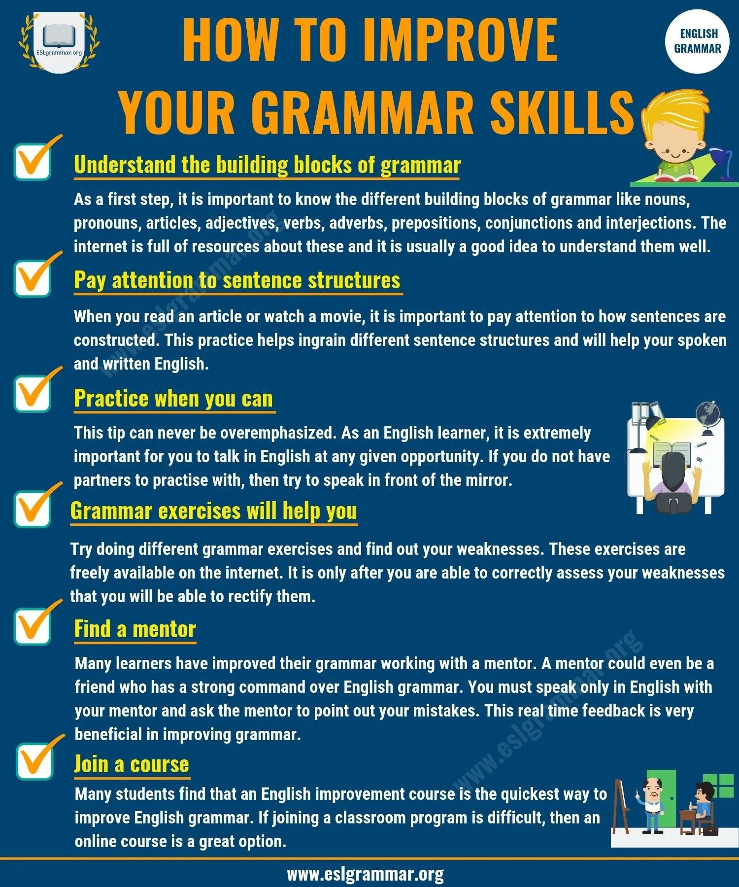 Hda An The English Grammar
