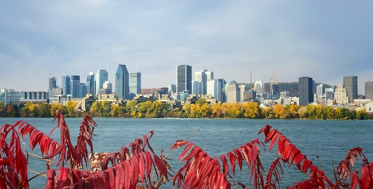 ciudad montreal