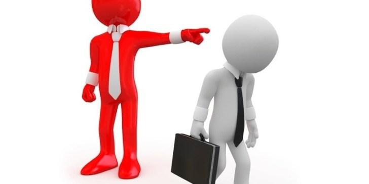 увольнении по статье утраты доверия
