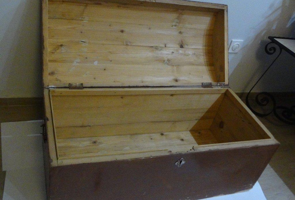 restoration old furniture