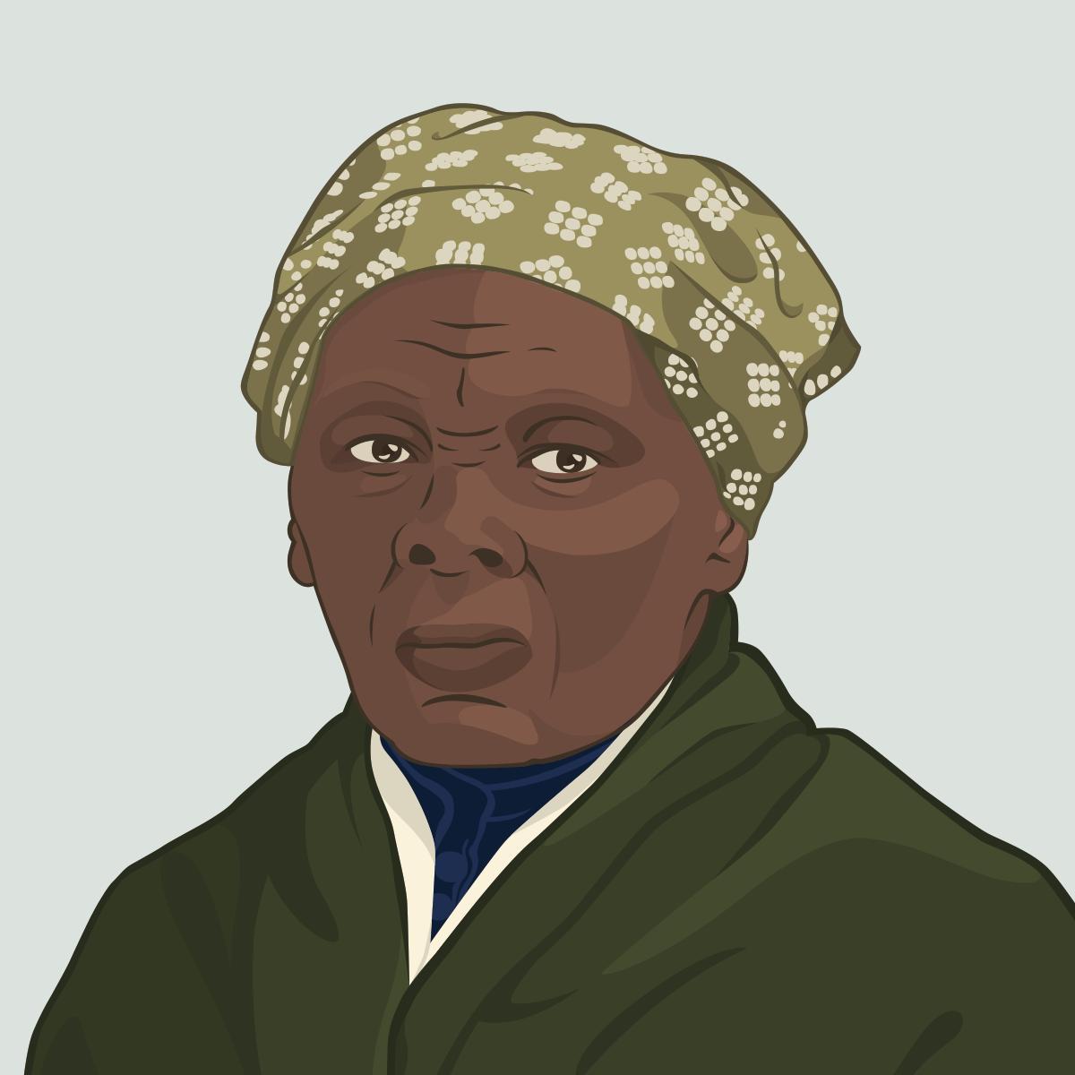 Harriet Tubman Esl Library