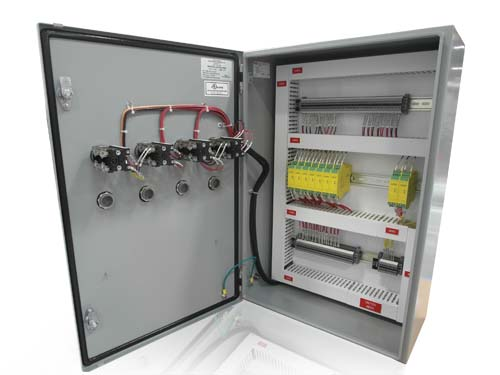 W.12-2163-relay-panel-open