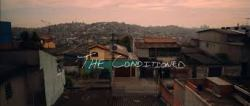 the conditioned