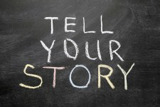 Retell the Story 1-2-3
