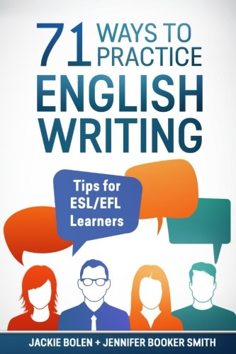 Me as a writing essay guide for esl students