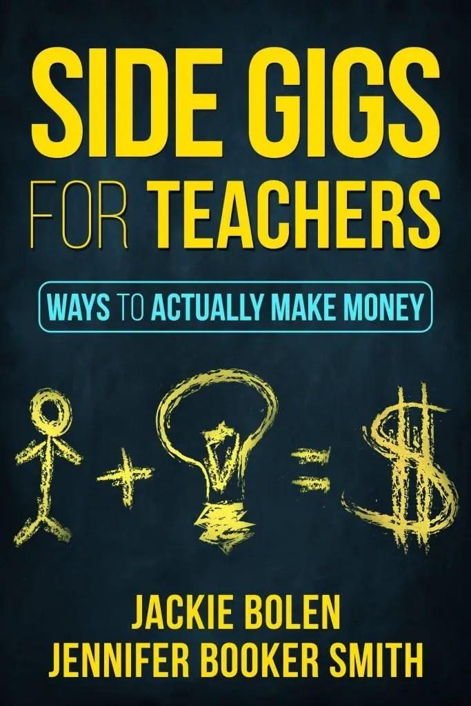 Side Gigs for Teachers