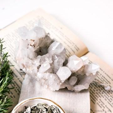 Minerales Colección