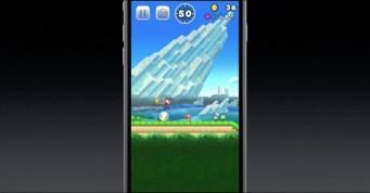 Super Mario RUN - Keynote 1