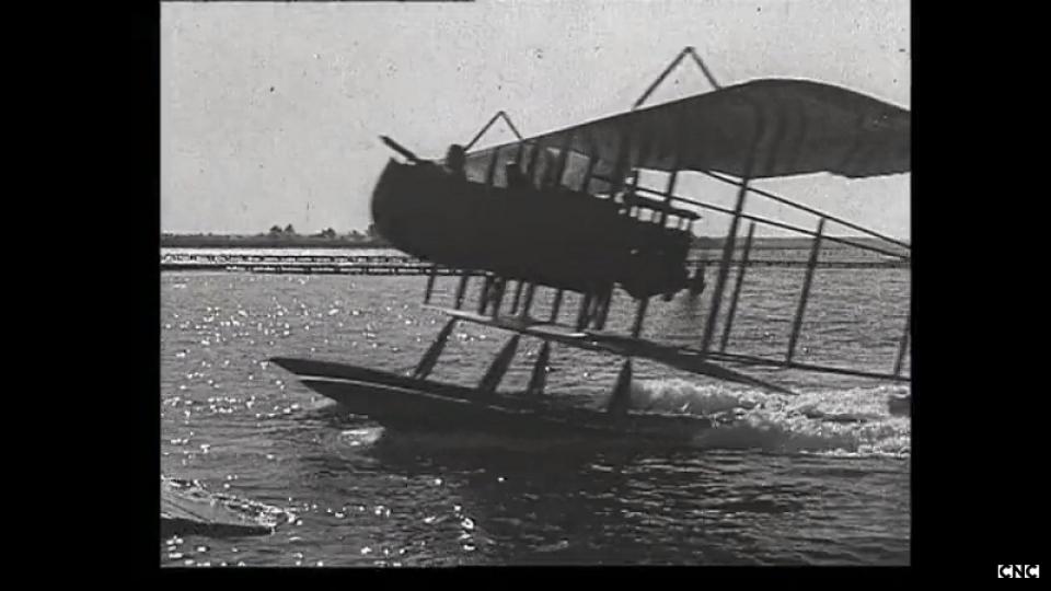 Hidroaviones