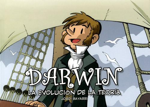 Darwin. La evolución de la teoría.
