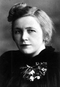 La modista Elfriede Remark, ejecutada en la prisión Plötzensee de Berlín en 1943