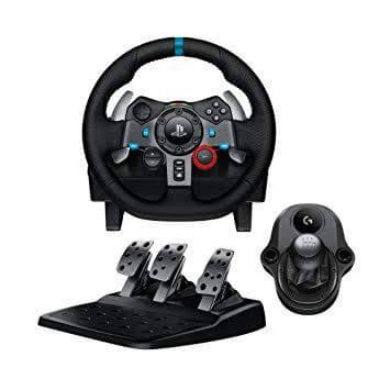 Logitech G29 Drivers