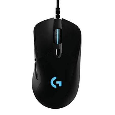 Logitech G403 Software