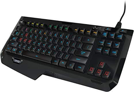 Logitech G410 Software