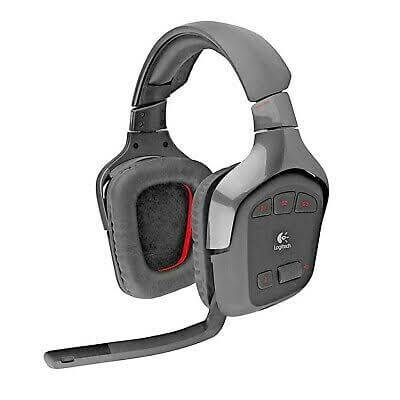 Logitech G930 Software