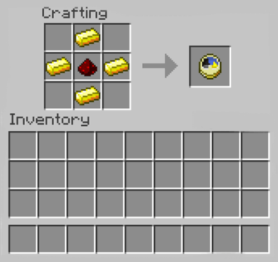 How to Make a Clock in Minecraft