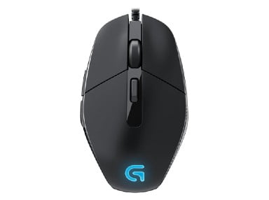 Logitech G302 Software Windows