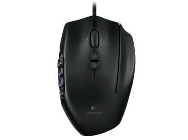 Logitech G600 Software Windows