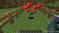 Ocelot in Minecraft