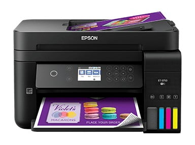 Epson ET-3750 Driver