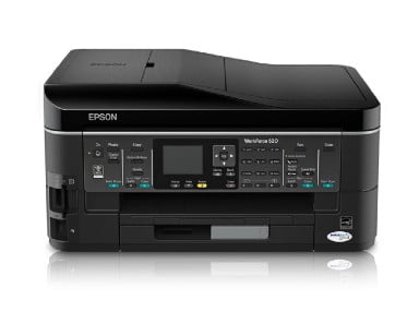 Epson WorkForce 630 Driver Windows, Mac, Manual Guide