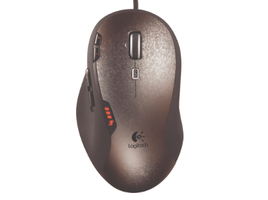 Logitech G500 Driver Windows