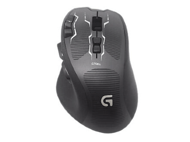 Logitech G700S Software Windows