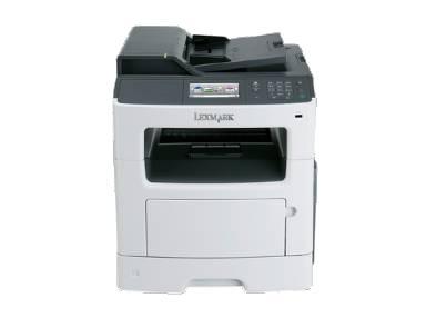 Lexmark MX410DE Driver