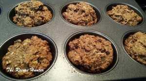 30 day muffins vegan
