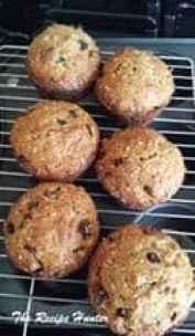 30 day Weet-Bix muffins