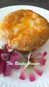 Corn Muffins with Tuna 2