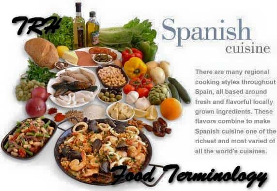 trh-nasleys-spanish-food-terminology-list