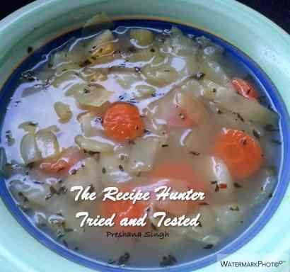 trh-preshanas-gm-powers-soup-aka-cabbage-soup
