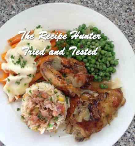 TRH Gail's Tarragon Chicken in Slow Cooker.jpg
