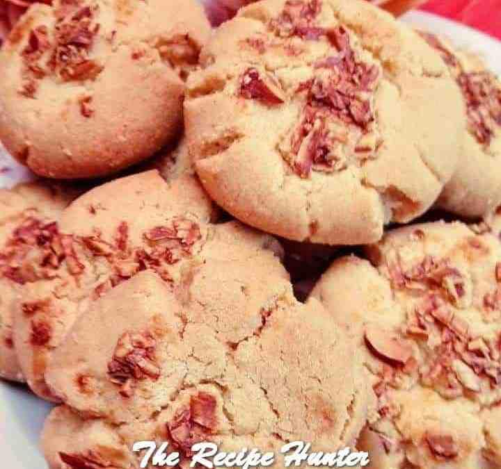 Rashida's Nan Khataai – Crunchie Biscuits
