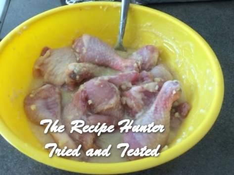 TRH Es's Maple Syrup and Garlic Glazed Chicken Drumsticks and Thighs.jpg