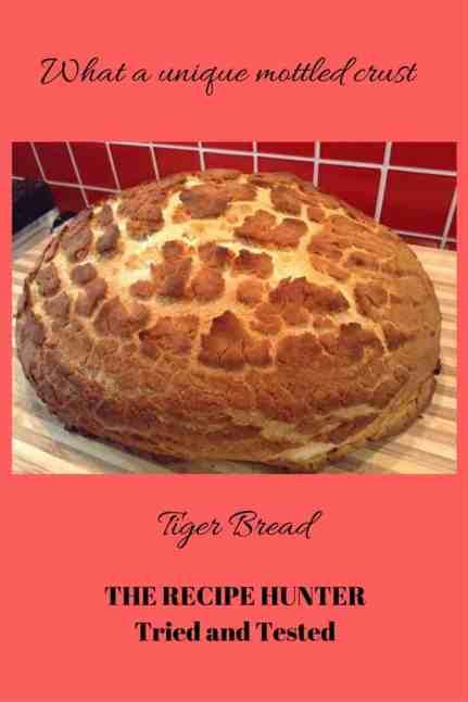 Gail's Tiger Bread
