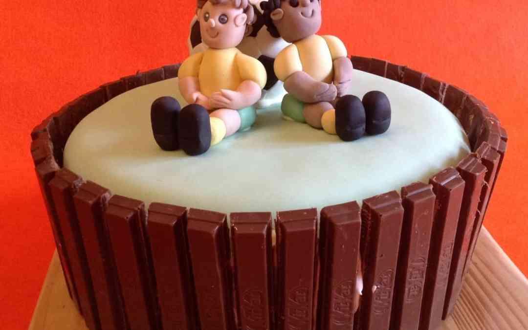 August G…uest #16: De Villiers Chocolate and DV Café
