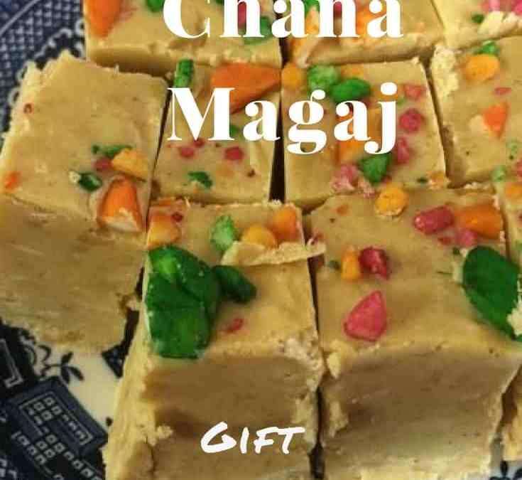 Bobby's Chana Magaj