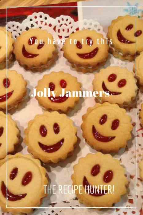 Gail's Jolly Jammers