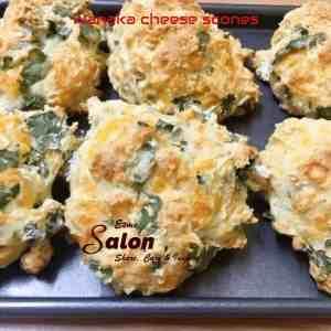 AmazingCheese Scones to die for Wanaka cheese scones