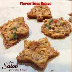 Florentines Baked