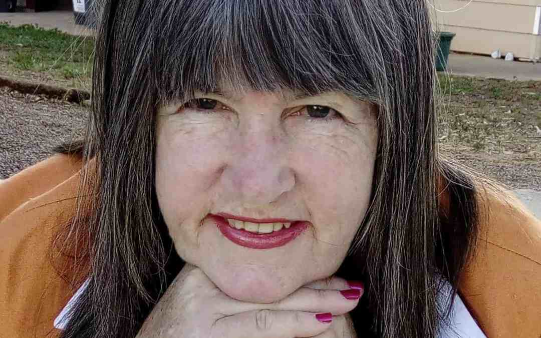 Deborah Hunter Kells: Interview