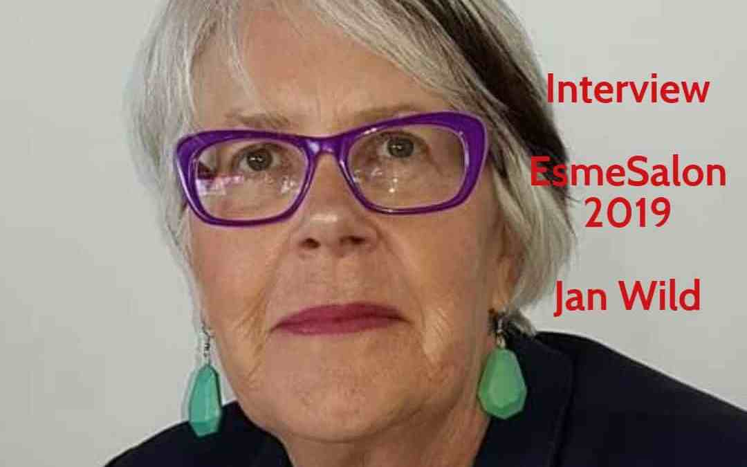 Jan Wild: Interview