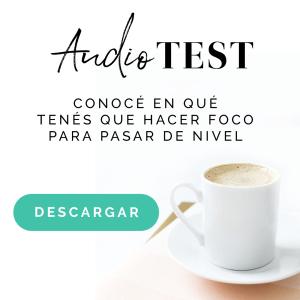 Suscribite y descargá el audiotest