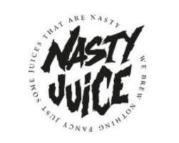 Nasty Juice (MY) Longfill