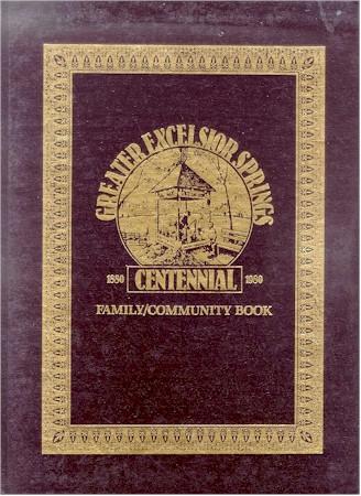 Greater Excelsior Springs Centennial Family/Community